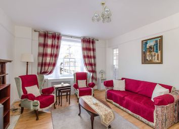 Thumbnail 2 bed flat to rent in Cambridge Street, Pimlico