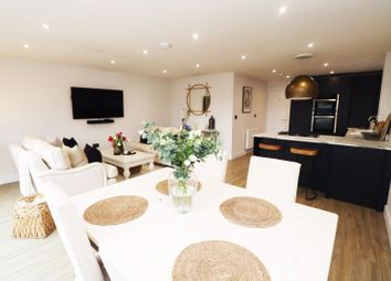 Thumbnail 3 bed bungalow for sale in Heath Road, Bradfield, Manningtree