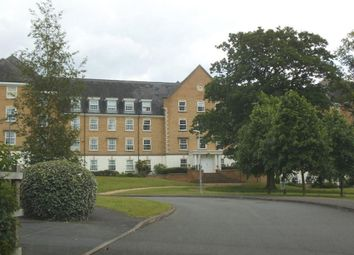 Thumbnail 2 bed flat to rent in Stelle Way, Glenfield, Leicester