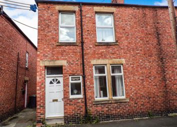 Thumbnail Flat to rent in Prior Terrace, Hexham
