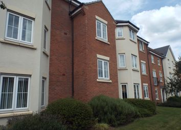 Thumbnail 1 bedroom flat for sale in Gough Drive, Great Bridge