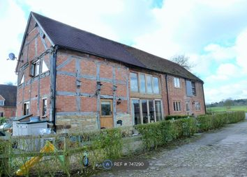 Thumbnail 3 bed semi-detached house to rent in River Barn, Hunningham, Leamington Spa
