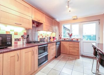 Thumbnail 4 bedroom detached house for sale in Coalport Close, Newhall, Harlow