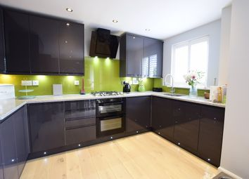 Thumbnail 4 bed town house for sale in Pierwarden Mews, St Leonards-On-Sea, East Sussex