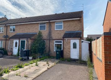 Thumbnail 2 bed end terrace house to rent in Vandra Close, Malvern