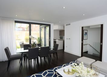 Thumbnail 3 bedroom town house for sale in Wiblin Mews, Kentish Town, London