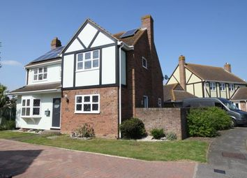 Thumbnail 4 bed detached house for sale in Mayland, Chelmsford, Essex