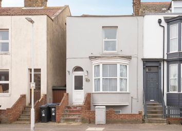 Thumbnail End terrace house for sale in Crow Hill Road, Margate