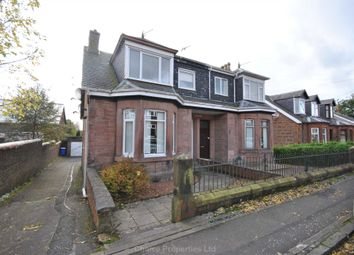 Thumbnail 3 bed semi-detached house for sale in Mauchline Road, Auchinleck