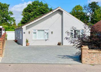 4 bed detached bungalow for sale in Birchwood Drive, Dartford DA2