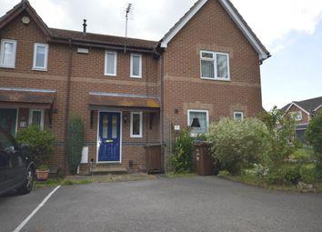 Thumbnail 1 bed terraced house to rent in Ten Acre Way, Rainham, Gillingham