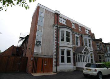Thumbnail 1 bedroom flat to rent in Osborne Villas, Jesmond, Newcastle Upon Tyne