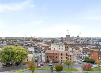 2 bed maisonette for sale in Armada House, Dove Street, Bristol BS2