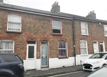 Thumbnail 2 bedroom terraced house for sale in 42 Alexandra Road, Gravesend, Kent