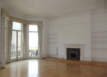 Thumbnail 3 bed flat to rent in Kings Gardens, Hove