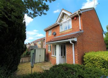 Thumbnail 1 bed detached house to rent in Barnum Court, Swindon
