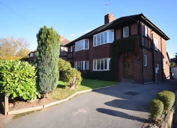 Thumbnail 3 bed semi-detached house to rent in Broadway, Derby