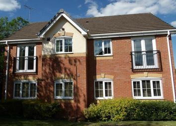 2 bed maisonette for sale in Hobnail House, Shropshire Way, West Bromwich, West Midlands B71