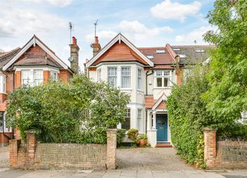 5 bed semi-detached house for sale in Elers Road, Ealing, London W13