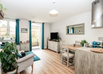 Thumbnail 1 bed flat for sale in Gibbs Couch, Carpenders Park, Watford