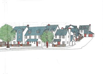 Thumbnail 3 bed end terrace house for sale in Plot 10, Bottreaux Rise, Boscastle, Cornwall