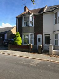 Thumbnail 2 bed end terrace house for sale in Holly Road, Ramsgate