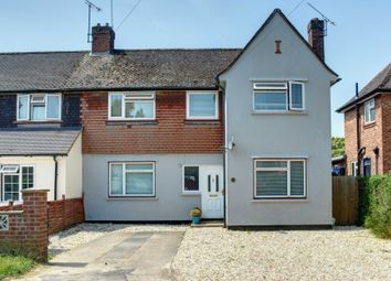 Thumbnail 3 bed semi-detached house for sale in Newfield Gardens, Marlow