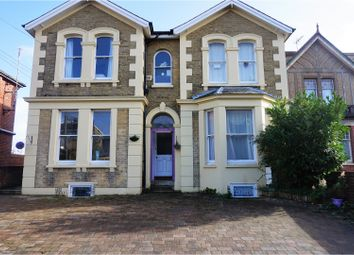 Thumbnail 2 bed flat for sale in Lavender House, Ryde