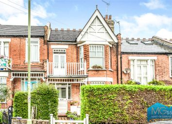 Sydney Road, Muswell Hill, London N10. 3 bed flat