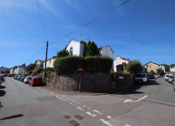 Thumbnail 3 bedroom end terrace house to rent in Cambridge Road, Torquay