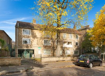 Thumbnail 3 bed flat for sale in Canonbury Park South, London