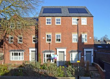 Thumbnail Property for sale in Penleys Court, Penleys Grove Street, York