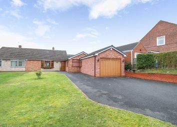 Thumbnail 3 bed semi-detached bungalow for sale in Four Ashes Road, Brewood, Stafford