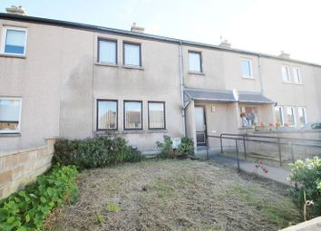 Thumbnail 3 bedroom terraced house for sale in 6, Cliff Street, Findochty, Buckie, Moray AB564Qe