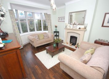 Thumbnail 4 bedroom semi-detached house for sale in Studley Villas, Forest Hall, Newcastle Upon Tyne