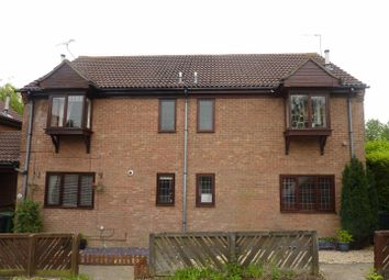 Thumbnail 1 bed property to rent in Rosewood Court, Fields End, Hemel Hempstead