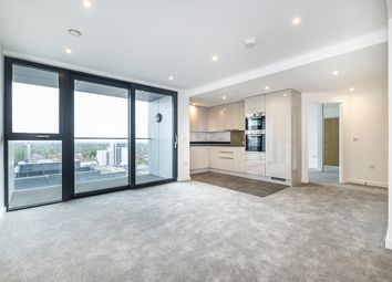 Thumbnail 2 bed flat to rent in 16 Sutton Court Road, Sutton