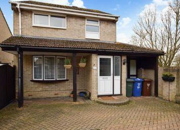 Thumbnail 3 bedroom detached house to rent in Poplar Close, Kidlington