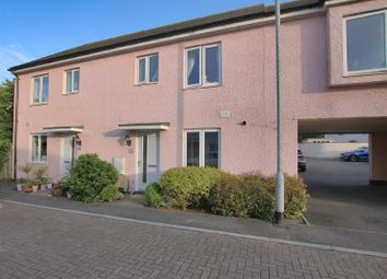 Thumbnail 3 bed semi-detached house for sale in Cavendish Crescent, Newquay