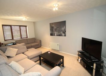 Thumbnail 1 bedroom flat to rent in Hutchins Close, Hornchurch