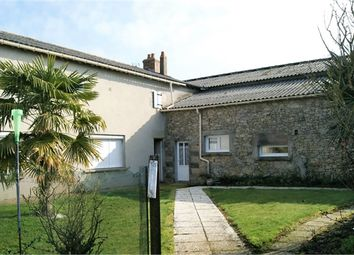 Thumbnail 3 bed property for sale in Pays De La Loire, Vendée, Beaufou