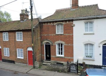 Thumbnail 2 bed property for sale in Seckford Street, Woodbridge