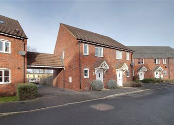 Thumbnail 2 bed semi-detached house for sale in Chalkpit Lane, Chinnor, Oxfordshire