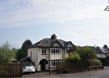 Thumbnail 3 bed semi-detached house for sale in Follaton, Totnes