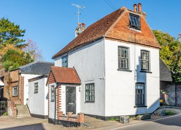 Thumbnail 2 bed detached house for sale in Maltravers Street, Arundel, West Sussex