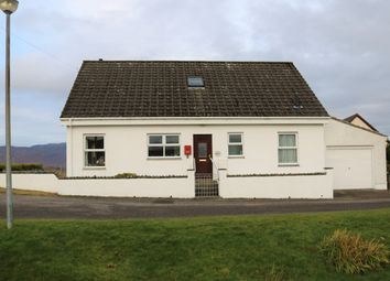 Thumbnail 4 bed detached house for sale in Drumuie, Kyle