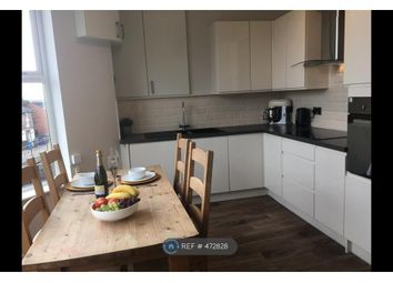 Thumbnail 9 bed terraced house to rent in Crookes Road, Sheffield
