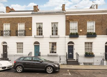 Thumbnail 3 bed property for sale in Shawfield Street, Chelsea, London