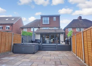 4 bed semi-detached house for sale in Lower Queen Street, Sutton Coldfield B72