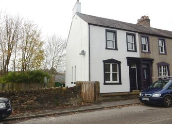 Thumbnail 3 bed end terrace house for sale in 14 Lorton Road, Cockermouth, Cumbria
